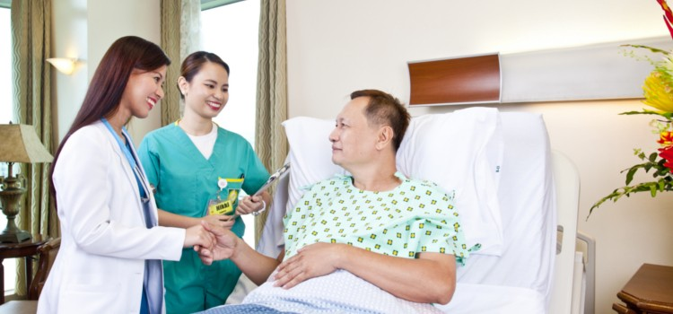 AHMC delivers better healthcare at lowertotal cost through digital innovation with Microsoft applications