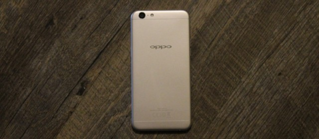 DAILY DRIVEN   OPPO A57