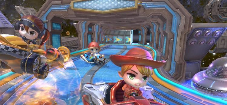 PlayPark introduces Toykart: Maximum Speed, Ultimate Fun!