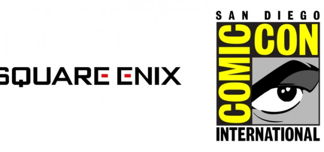 Square Enix welcomes fans to San Diego Comic-Con 2017 with playable demos and special events