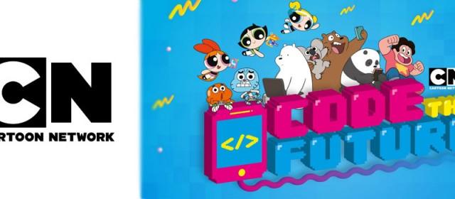 Cartoon Network Wants to Teach Coding To Kids
