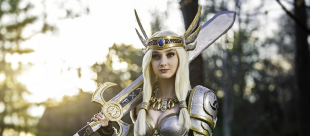 APCC 2017 | A quick interview with cosplayer Haiden Hazard