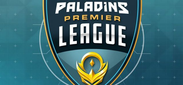 The Paladins Premiere League is here