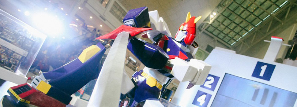 Giordano Celebrates Voltes V's 40th Anniversary With New Collection