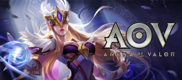 Arena of Valor's 317 Day Gears Up for Big Rewards