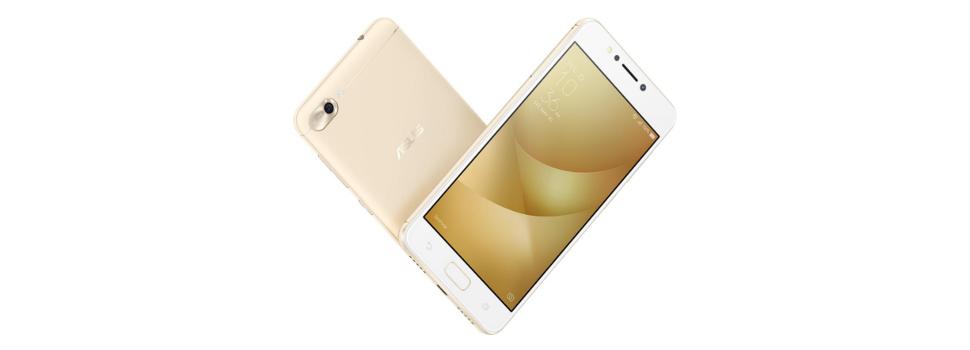 ASUS unveils the ZenFone 4 Selfie Lite