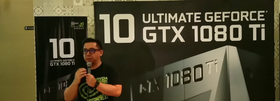 GeForce-Certified iCafes Cross 250 Mark in Just Two Years