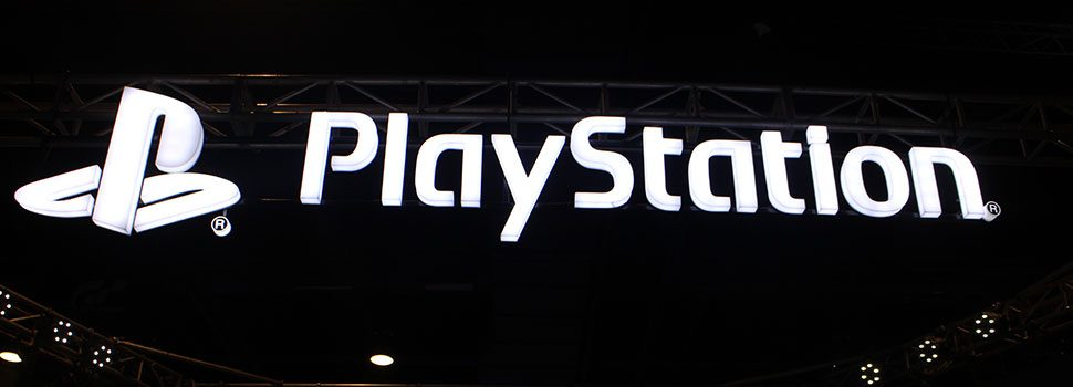 ESGS 2017 Highlight   All About The PlayStation Booth