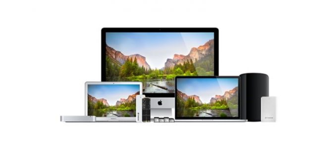 Transcend Provides a Full Range of Solutions for Upgrading Mac Computers