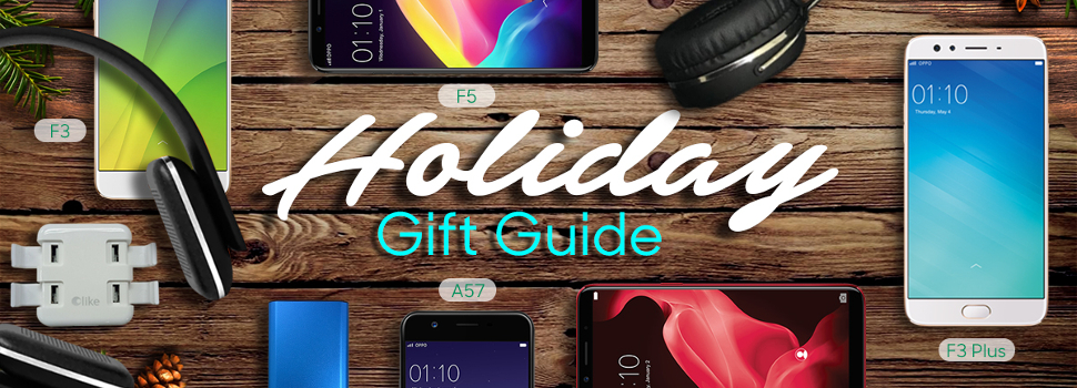 Your Selfie Expert Christmas Gift Guide
