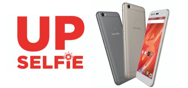 Up Your Selfie And Groufie Game With The New Starmobile UP Selfie