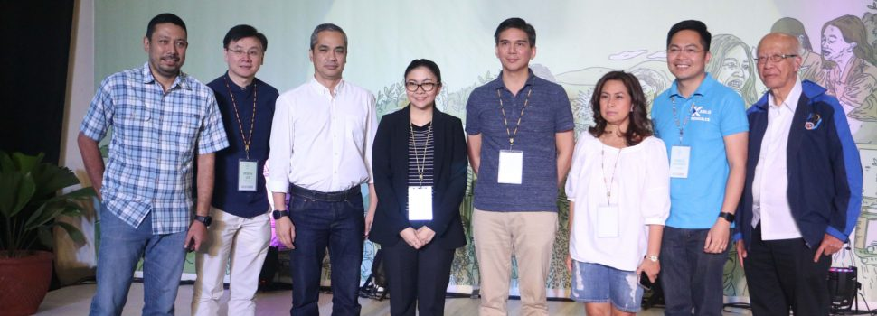 Microsoft and Gawad Kalinga leave no one behind