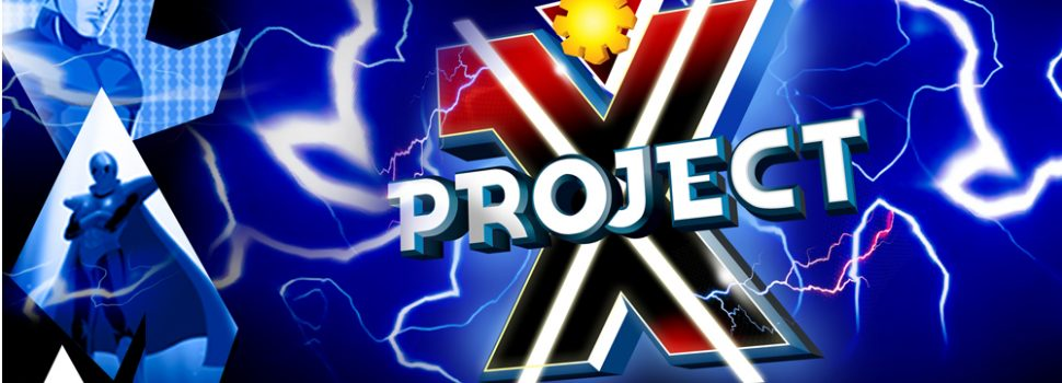 Project X Superhero Creation Contest Open For Submissions