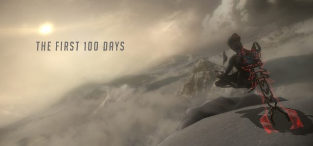 GAME REVIEW | Warframe: The First 100 Days