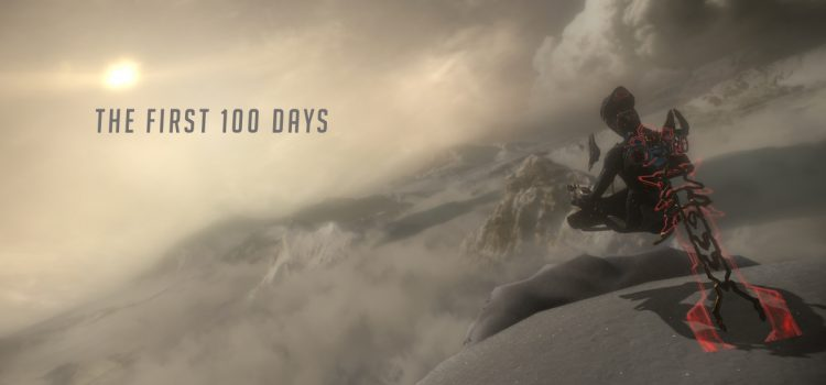 GAME REVIEW   Warframe: The First 100 Days