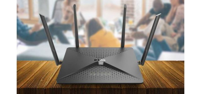 D-Link's enhanced Wi-Fi gigabit routers, security cameras deliver improved connectivity, securit
