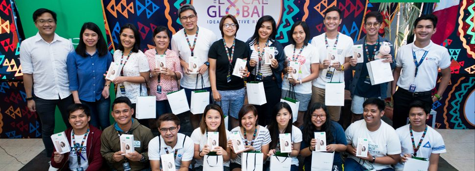 OPPO empowers the Youth through Unilab Foundation's Ideas Positive