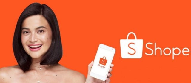 Shopee kicks off 5.5 Sale with their first Brand Ambassador, Anne Curtis