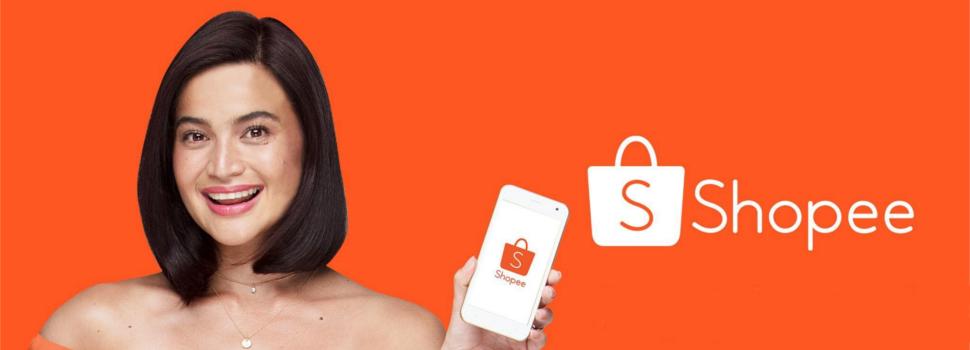 Shopee kicks off 5.5 Sale with their first Brand Ambassador, Anne Curtis