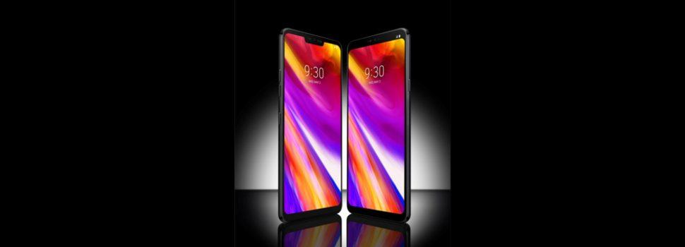LG G7 ThinQ offers deep AI integration for maximum user convenience