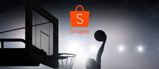Be Like Your Favorite NBA Superstar with Shopee