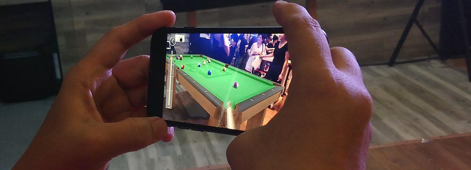 Power Mac Center to hold 'A.R.cadium' augmented-reality app tournament