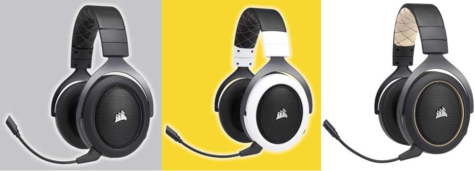 Introducing the New CORSAIR HS70 WIRELESS Series Gaming Headsets