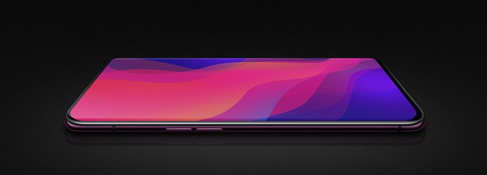 The Oppo Find X Is Out And Here Are The Specs