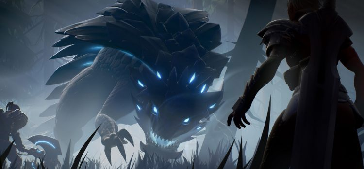 WHY PLAY | Dauntless