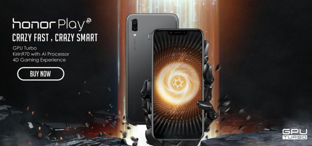 The Honor Play Is A Mean Gaming Machine