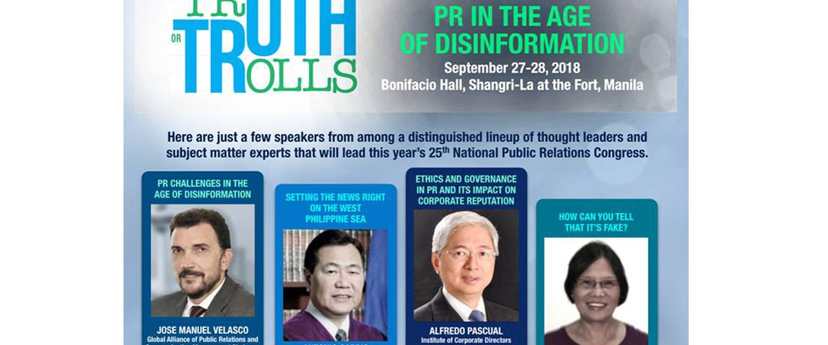 The 25th PR Congress Is Set To Happen On September 27 And 28