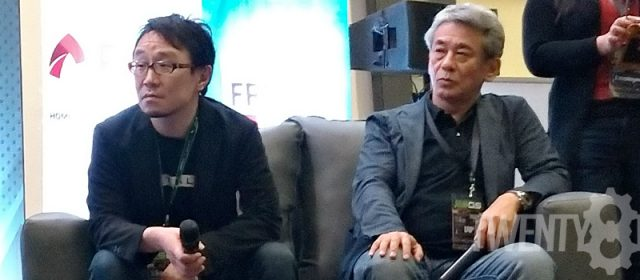 Left Alive's Story Happens Only in One Day, Says Toshifumi Nabeshima of Square Enix