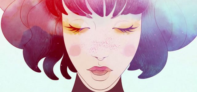 Gris is a Game About Life—and It's Unapologetically Beautiful