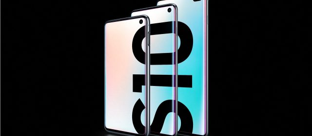 MWC 2019   The Samsung Galaxy S10 Series Is Here