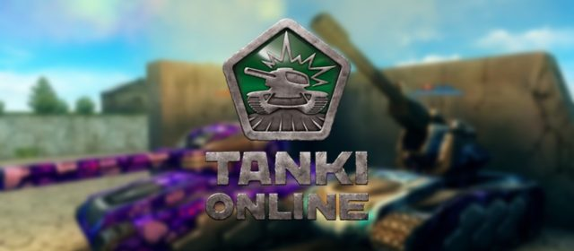PlayPark's Tanki Online Is Now On OBT
