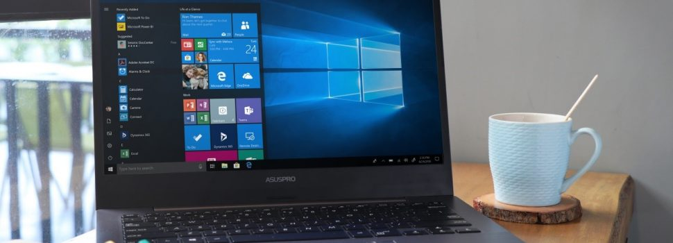 ASUSPRO P5440: For Growing Businesses