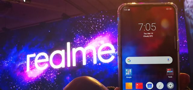 The realme 3 Aims To Redefine Value For Money Smartphones