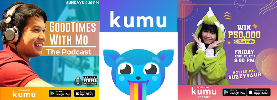 New Livestreaming App Kumu Signs DJ Mo Twister And Rumble Royale For Content