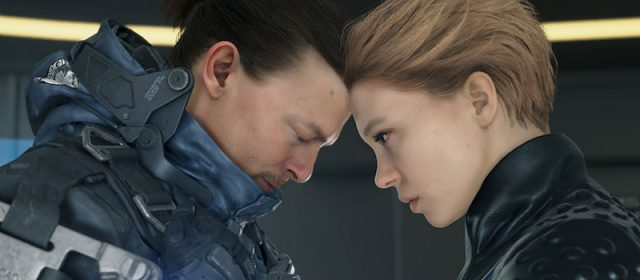Death Stranding Gets A Release Date