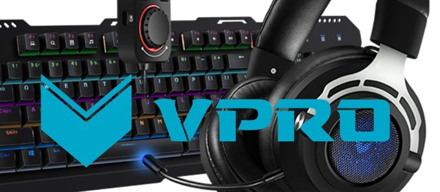 Rapoo V Has New Gaming Peripherals All Under P2,000