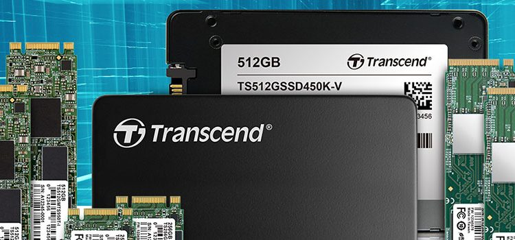 Transcend Unveils Embedded 3D NAND SSD Solutions with Enhanced Reliability and Wide Temperature Range for the AIoT Market
