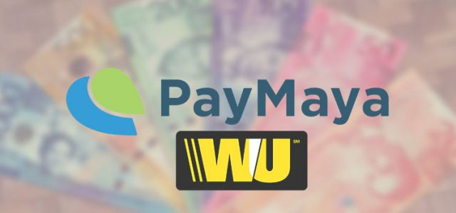 Earn up to P1,500 cashback when you receive your Western Union remittance with PayMaya!