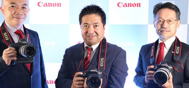 Canon releases new full-frame DSLR EOS-1D X Mark III mirrorless camera