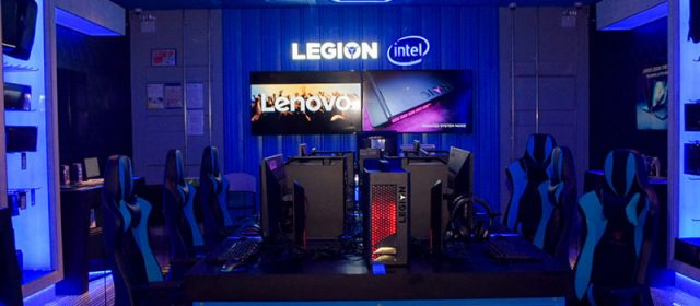 Lenovo opens Legion Store in Cebu