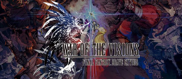 War of the Visions FFBE surpasses four million downloads