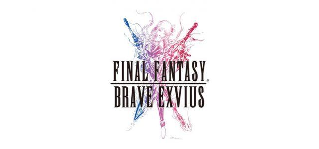 Final Fantasy VII: Advent Children Collaboration Event for Final Fantasy Brave Exvius Is Now Live