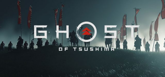 Ghost of Tsushima Pre-Orders Start Today
