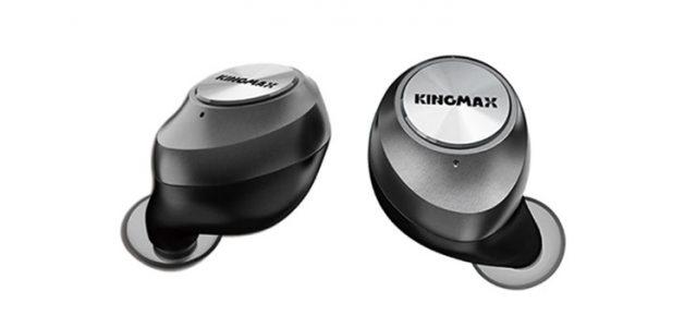 Kingmax launches JoyBuds511 Bluetooth 5.0 wireless earbuds