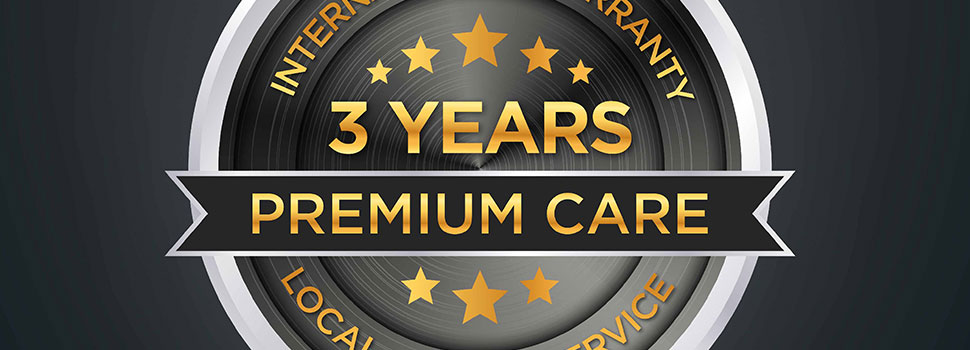 Lenovo now has 3-year Premium Care Warranty