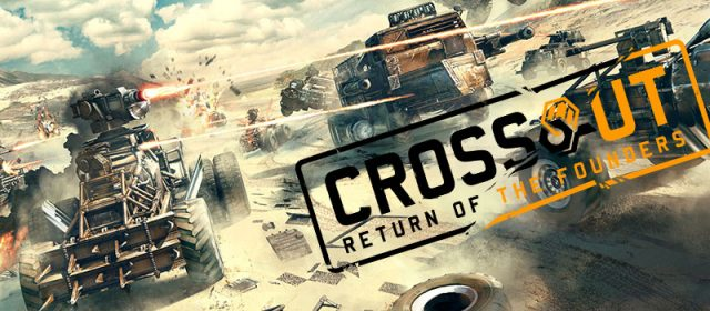 Crossout SEA Server CBT Has Major Update